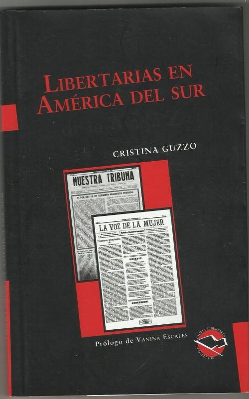 libro libertarias