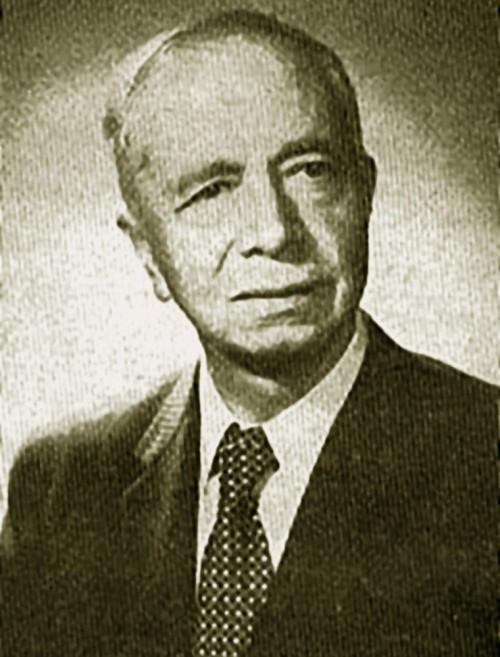 Adrian recinos